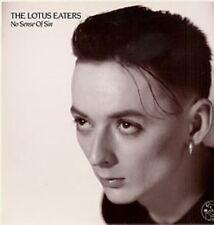 Lotus Eaters No Sense of Sin - German LP Album