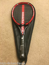 Genuine Ferrari Tennis Racquet Extremely RARE Sold Out Collector Item