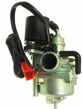 50cc 2-stroke Minarelli Eton Peugeot PGO SYM TGB Carburetor 19mm (HS114-15)