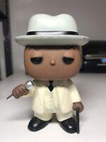 Funko POP Rocks THE NOTORIOUS BIG #18 Vinyl figure Vaulted Rare pop NO BOX