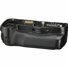 No Camera Battery Grips for Pentax K