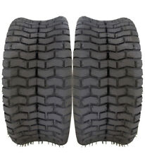 SET of TWO 16x6.50-8 Soft Turf Lawn Mower Tires  millionpart