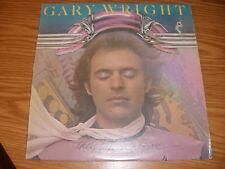 """GARY WRIGHT """"THE DREAM WEAVER"""" 1975 WARNER BROTHERS BS 2868"""