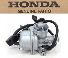 New Genuine Honda Carburetor 93-05 TRX90 Sportrax OEM Carb #K73