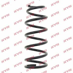 Rear Coil Spring FOR TOYOTA CELICA 143 192 1.8 99->05 Coupe Petrol T23 K-Flex