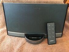 Bose SoundTrack Digital Portable Music System