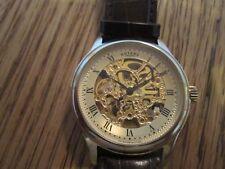 Orologio Da Uomo Scheletro Rotary GS02519/09 Orologio da polso meccanici automatici