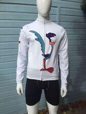 Men's Fleece Long Sleeve Cycling Jerseys
