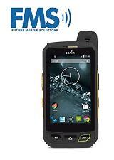 NEW SONIM XP7 XP7700 16GB BLACK/YELLOW RUGGED FREE INTERNATIONAL SHIPPING