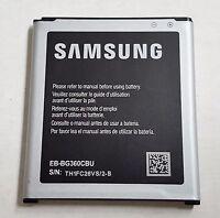 OEM Original 2000mAh Samsung Battery Galaxy Core Prime SM-G360P EB-BG360CBU