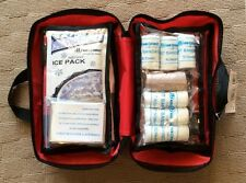 300 pce First Aid Kit - SAFETY QUALITY HOME CAR SPORT CAMPING EMERGENCY TRAVEL