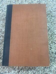 Something of Value By Robert Ruark  1955  hard cover BL10