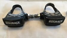 ROUBBAIX by Look / Performance Clip-less Pedals.