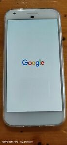 Google Pixel XL - 32GB - Very Silver (Unlocked) Smartphone