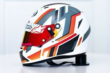 Stickers for helmet (design pack) (Karting, Motorsport)