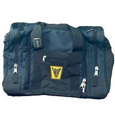 New listing Us Naval Academy Ogio Sport Travel Lite Duffel Bag Annapolis Class Crest 1973