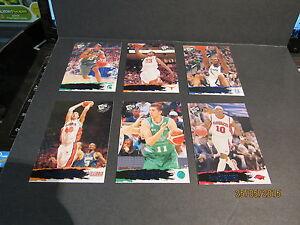2006 Press Pass Basketball Blue 45 Card Set Rondo BV $120+