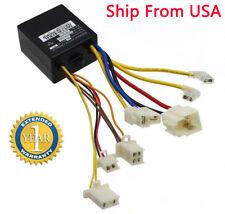 ZK2400-DP-FS Controller Module for Razor E100/E125 (Versions 10+) eSpark (V41+)