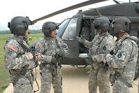 NWOT A2CU ACU DIGITAL PATTERN ARMY AIRCREW COMBAT FLAME RESIST BOTTOM TROUSERS