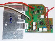 Carte EB92 main malongo