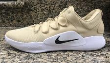 Nike Hyperdunk 2018 X Low TB Promo Wheat Basketball Shoes AT3867-402 Men's sz 18