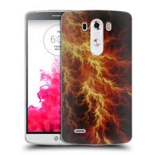 Fundas y carcasas LG color principal blanco para teléfonos móviles y PDAs LG
