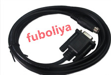 NEW FOR Mitsubishi Q Series PLC QC30R2 Cable free shipping   FBLY&#0227