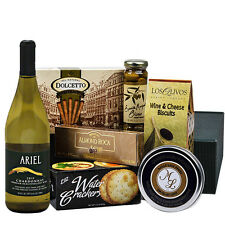 Simplicity At Its Best Gift Baskets Gift Basket Holiday Gift Baskets