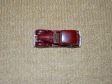 1981, HOT WHEELS, '35 CLASSIC CADDY, DIECAST CAR, EXCELLENT CONDITION