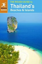 The Rough Guide to Thailand's Beaches and Islands (Rough Guid... by Rough Guides