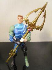 DC Universe Classics Atom Smasher Wave 7 Ocean Warrior Aquaman DCUC~