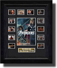 The Avengers filmcell (2012) c