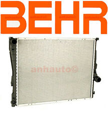 OEM Behr Brand Radiator for Manual Transmission E46 323 325 328 330 Z4