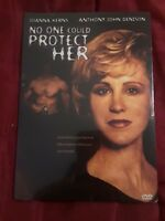 No One Could Protect Her - DVD - Ntsc - **BRAND NEW/STILL SEALED**