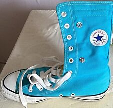 Rare Vintage USA Converse Chuck Taylor All Star Neehi Shoes Size 6 youth/8womens