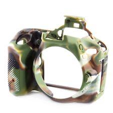 Easycover Camera case funda protectora para Nikon d5500/5600 - camuflaje