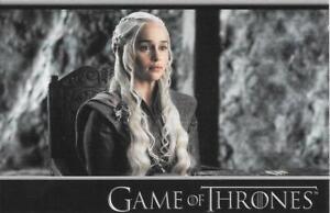 Game of Thrones season 7 - 81 card base set