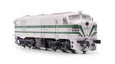 Arnold HN2249D Diesellokomotive RENFE Locomotore 318 1818 Plata DC Digital