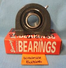 """STBS-S223 Tapped Base Pillow Block Bearing Browning 1.4375/"""""""
