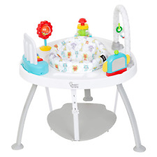 Baby Trend 3-N-1 Bounce N' Play Activity Center Plus, Tike Hike