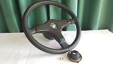 BMW E24E28 E30 E32E34 M3 M5 M6 Mtehnik1 Steering Wheel MTechnic MTECH Motorsport