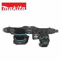 Makita P-71897 Super Heavy Weight Champion Belt Set Train 1 Black_MC