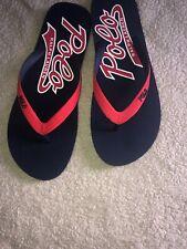 Ralph Lauren Men Flip Flops Size 13D