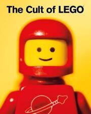 Cult of Lego by John Baichtal: New