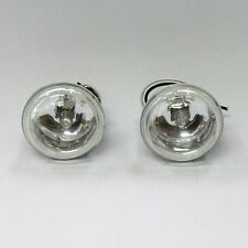 Universal Fog Spot Lights Car Van Pick Up - 12v