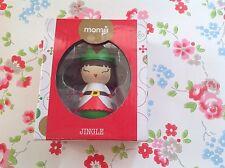 Momiji Doll Christmas 2011 Edition Jingle