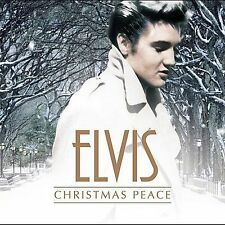 ELVIS PRESLEY Christmas Peace 2CD BRAND NEW