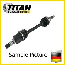 FORD FIESTA V FUSION MAZDA 2 DRIVESHAFT RIGHT SIDE OFF SIDE CV JOINT BRAND NEW