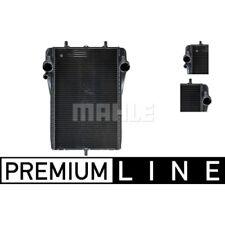 1 Kühler, Motorkühlung MAHLE CR 1397 000P PREMIUM LINE PORSCHE