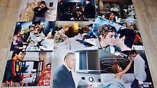 LE TELEPHONE ROUGE ! c boyet jeu 10 photos cinema luxe vintage espionnage 1968